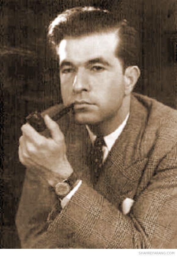 Fereydoun Hoveyda