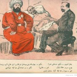 "مجله ملانصرالدین - ""Molla Nasreddin"" Magazine (102)"