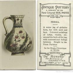 Antique Pottery, Jug (Persia)