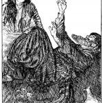 Edmund J Sullivan Illustrations to The Rubaiyat of Omar Khayyam (26)