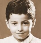 Farhad Mehrad e1327570197686 143x150 بچه های دیروز