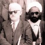 The Qotb (Guru) of Dervishes
