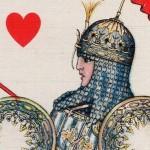 Iranian Playing Cards (14)