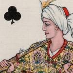 Iranian Playing Cards (11)