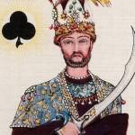 Iranian Playing Cards (6)