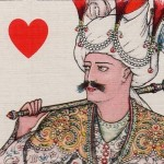 Iranian Playing Cards (5)