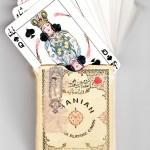 Iranian Playing Cards (1)