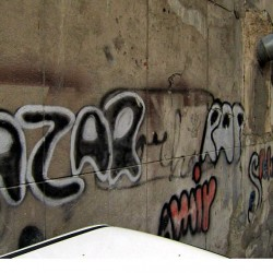 Walking in Tehran's Amirabad - پرسه در امیرآباد (13)