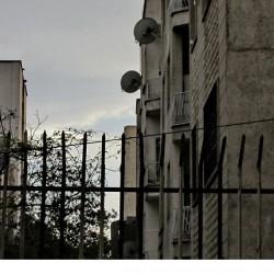 Walking in Tehran's Amirabad - پرسه در امیرآباد (79)