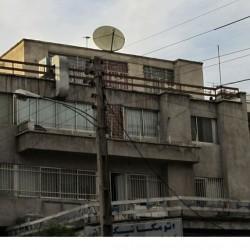 Walking in Tehran's Amirabad - پرسه در امیرآباد (83)