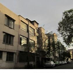 Walking in Tehran's Amirabad - پرسه در امیرآباد (97)