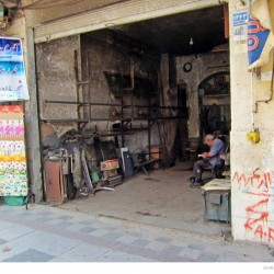 Near Poormeshkati Alley