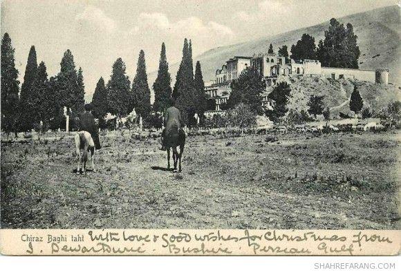 Baghe Takht, Shiraz (3)