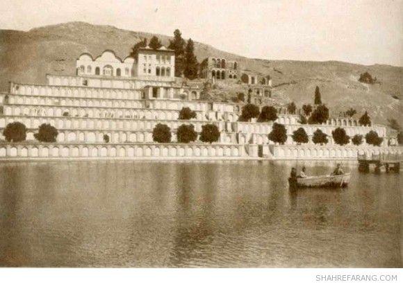Baghe Takht, Shiraz (4)
