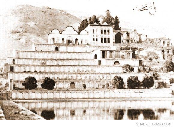 Baghe Takht, Shiraz (5)