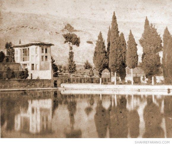 Baghe Takht, Shiraz (7)