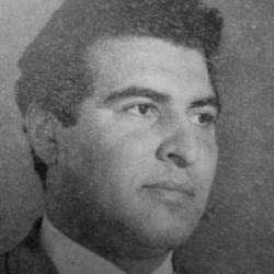 Massoud Arabshahi
