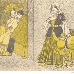 "مجله ملانصرالدین - ""Molla Nasreddin"" Magazine (13)"