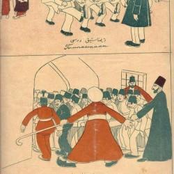 "مجله ملانصرالدین - ""Molla Nasreddin"" Magazine (58)"
