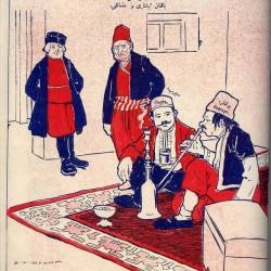 "مجله ملانصرالدین - ""Molla Nasreddin"" Magazine (63)"