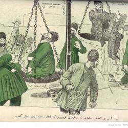 "مجله ملانصرالدین - ""Molla Nasreddin"" Magazine (64)"