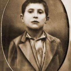 Ehsan Yarshater