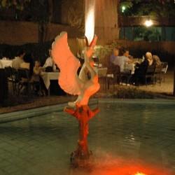 رستوران سورن، خیابان آبان، تهران، ۱۳۸۶ - Souren Restaurante, Tehran, 2007