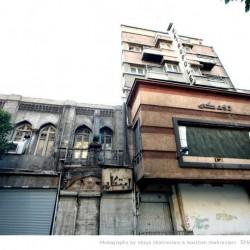 Lalezar avenue, Tehran - خیابان لاله زار (14)
