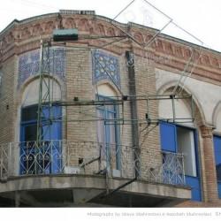 Lalezar avenue, Tehran - خیابان لاله زار (25)