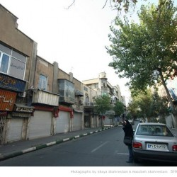 Lalezar avenue, Tehran - خیابان لاله زار (70)