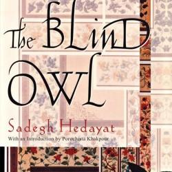 The Blind Owl - بوف کور