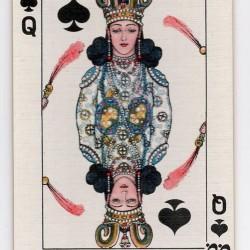 Iranian Playing Cards (8)