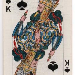 Iranian Playing Cards (4)