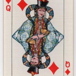 Iranian Playing Cards (3)