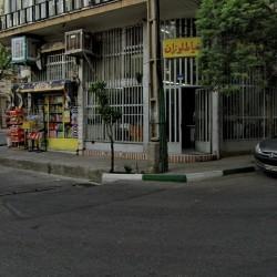Walking in Tehran's Amirabad - پرسه در امیرآباد (104)