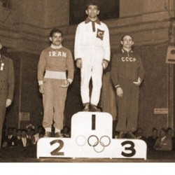 Mohammad Mehdi Yaghoubi
