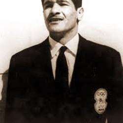 Nasser Givehchi,