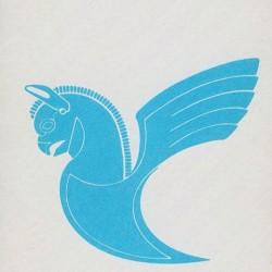 Iran Air Logo, Homa