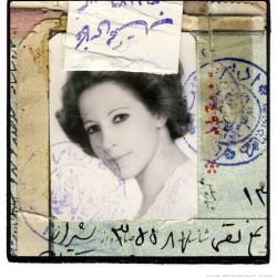 Irandokht, born in 1942 (5)