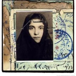 Irandokht, born in 1942 (12)