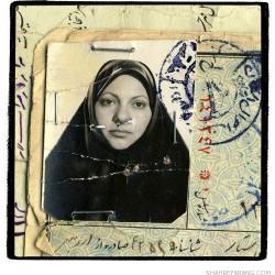 Irandokht, born in 1942 (15)