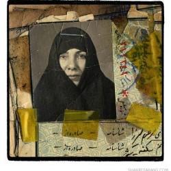Irandokht, born in 1942 (20)
