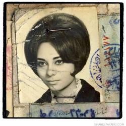 Irandokht, born in 1942 (28)