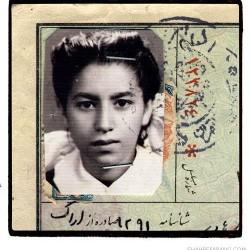 Irandokht, born in 1942 (32)