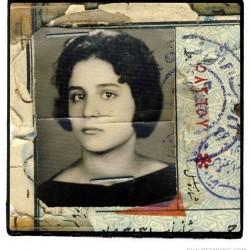 Irandokht, born in 1942 (46)