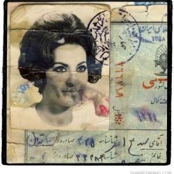 Irandokht, born in 1942 (48)