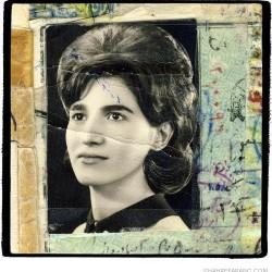 Irandokht, born in 1942 (55)