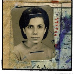 Irandokht, born in 1942 (64)