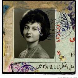 Irandokht, born in 1942 (66)