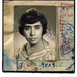 Irandokht, born in 1942 (68)